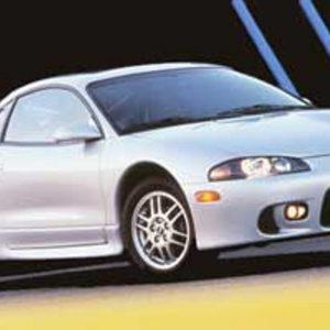 Eclipse '98-'00