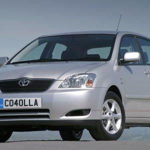 COROLLA H-B '02-'04