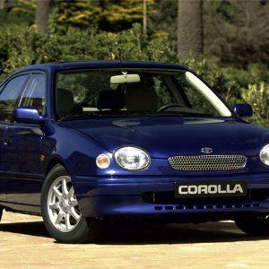 COROLLA '98-'02