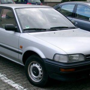 COROLLA '91-'93