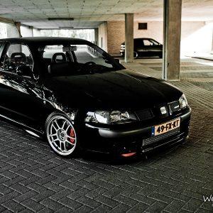 Ibiza 6K2 '99-'03