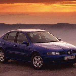 Leon MKI '98-'05