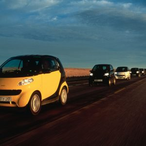 Fortwo '98-'02