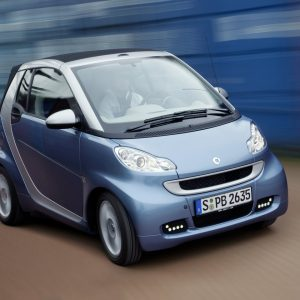 Fortwo '07-'14