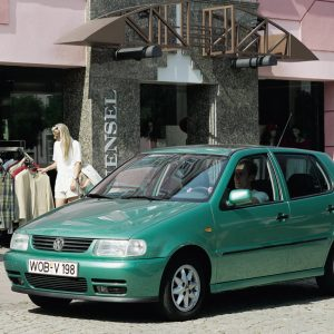 Polo '96-'99