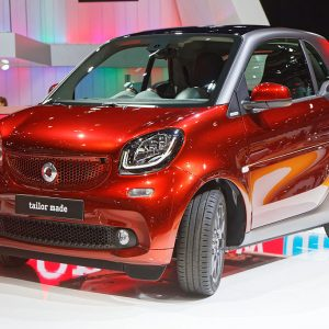 Fortwo 2014-