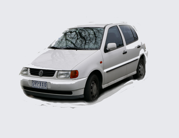 Polo 6N I
